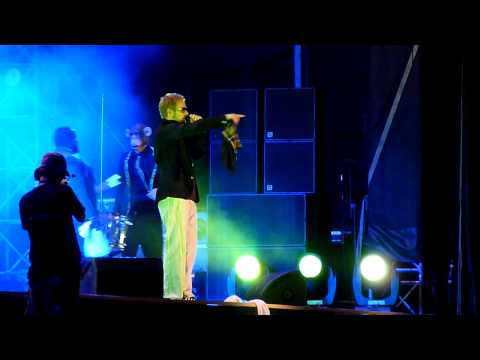 Peter Fox - Alles Neu [HD] live