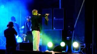 Peter Fox - Alles Neu [HD] live