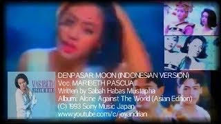 Maribeth - Denpasar Moon (Versi Asli Indonesia)