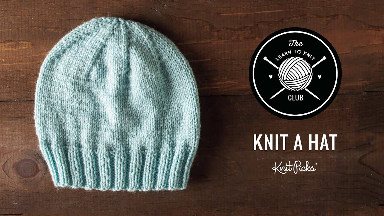 How to knit | LoveKnitting