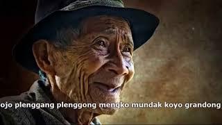 """Download Mp3 Hip-hop Jogja """"ojo Ngece Karo Wong Ora Ndue"""""""