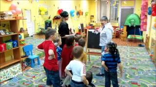 видео Пиратский сценарий на день рождения вашего ребенка