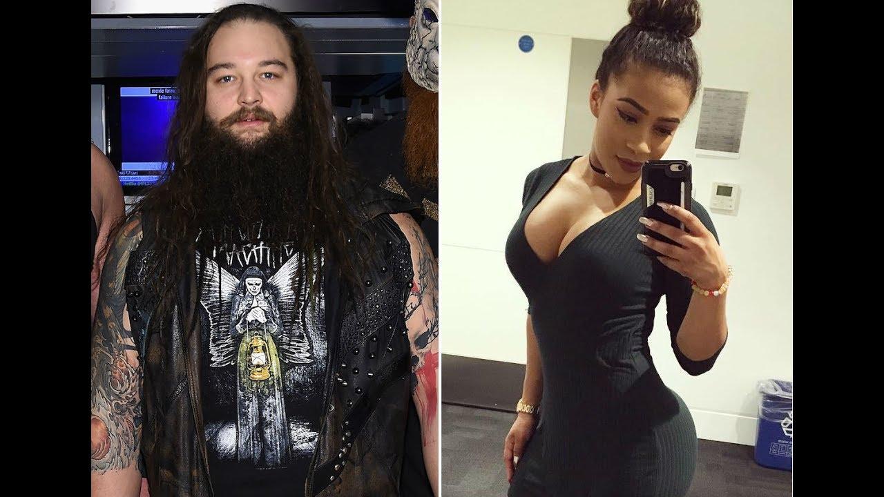 Video JoJo WWE nude photos 2019