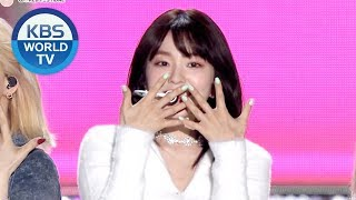 Red Velvet (레드벨벳) - Umpah Umpah \x5b2019 CHANGWON K-POP WORLD FESTIVAL\/2019.11.16\x5d
