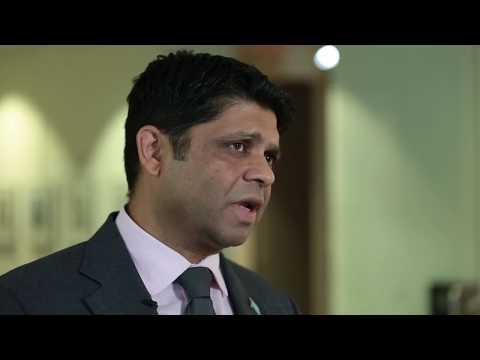 Aiyaz Sayed-Khaiyum on the NDC Partnership