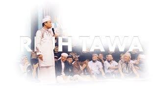 Riuh Tawa Muslim United Yogyakarta Masjid Jogokariyan ( Ustad Das'ad Latif  )