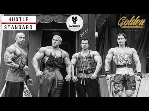 Best Workout Music Mix 2   Never Gonna Stop   Bodybuilding Motivation Music