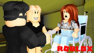BAD BOY FELL IN LOVE WITH A DISABLED GIRL!! || Last Episode || A Roblox Brookhaven Story || (ROBLOX)
