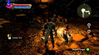 Kingdoms of Amalur: Reckoning - Teeth of Naros DLC Gameplay
