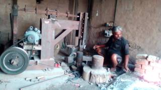 Hammer machine Made in india make in india SINCE 2001