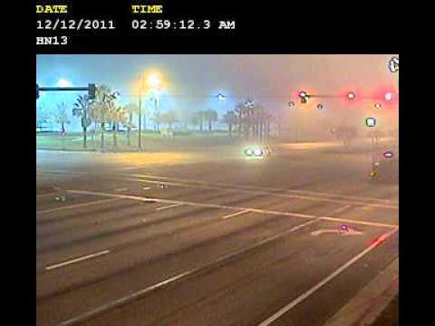 Car Theft Polk City Florida