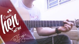 Hẹn Một Mai | Harry Lu (OST 4 năm 2 chàng 1 tình yêu) | Guitar cover