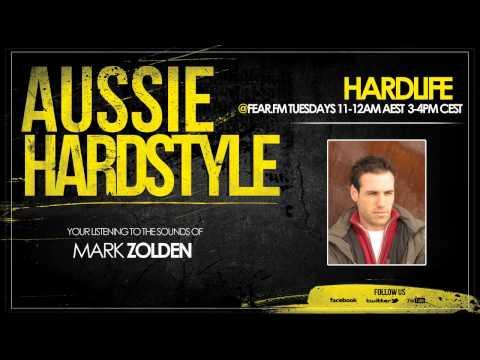 Week #33 - Mark Zolden on Fear.FM - Aussie Hardstyle Radio