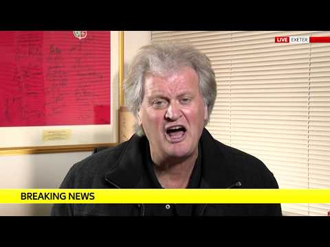 Brexit deal 'at any cost' isn't worth it, says Tim Martin
