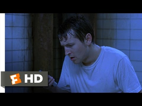 Saw (2/11) Movie CLIP - The Game (2004) HD