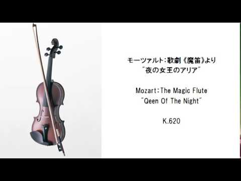 Classical Music Selection - Opera (BGM for studying and concentration)