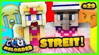 IST ES AUS? STREIT mit meiner FREUNDIN!! 😢 | Minecraft SCHULE Rel. #29 [Deutsch/HD]