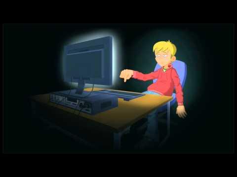 TRECA Digital Academy Commercial