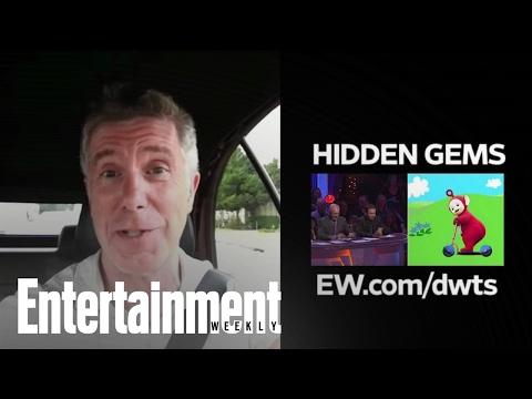 tom-bergeron-loves-hidden-gems!-|-entertainment-weekly