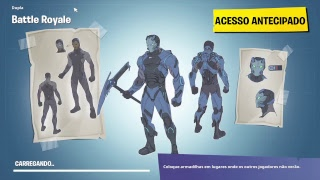 New Items Patch 5.1-Fortnite