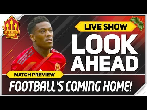 Manchester United vs Huddersfield | SOLSKJAER Homecoming! Man Utd News