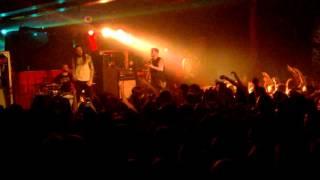 While She Sleeps - New World Torture (British Invasion Tour, ATL)