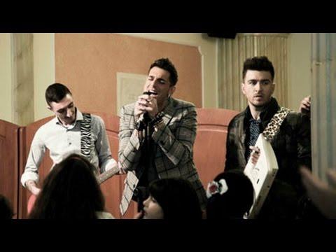 Song'e Napule | Trailer