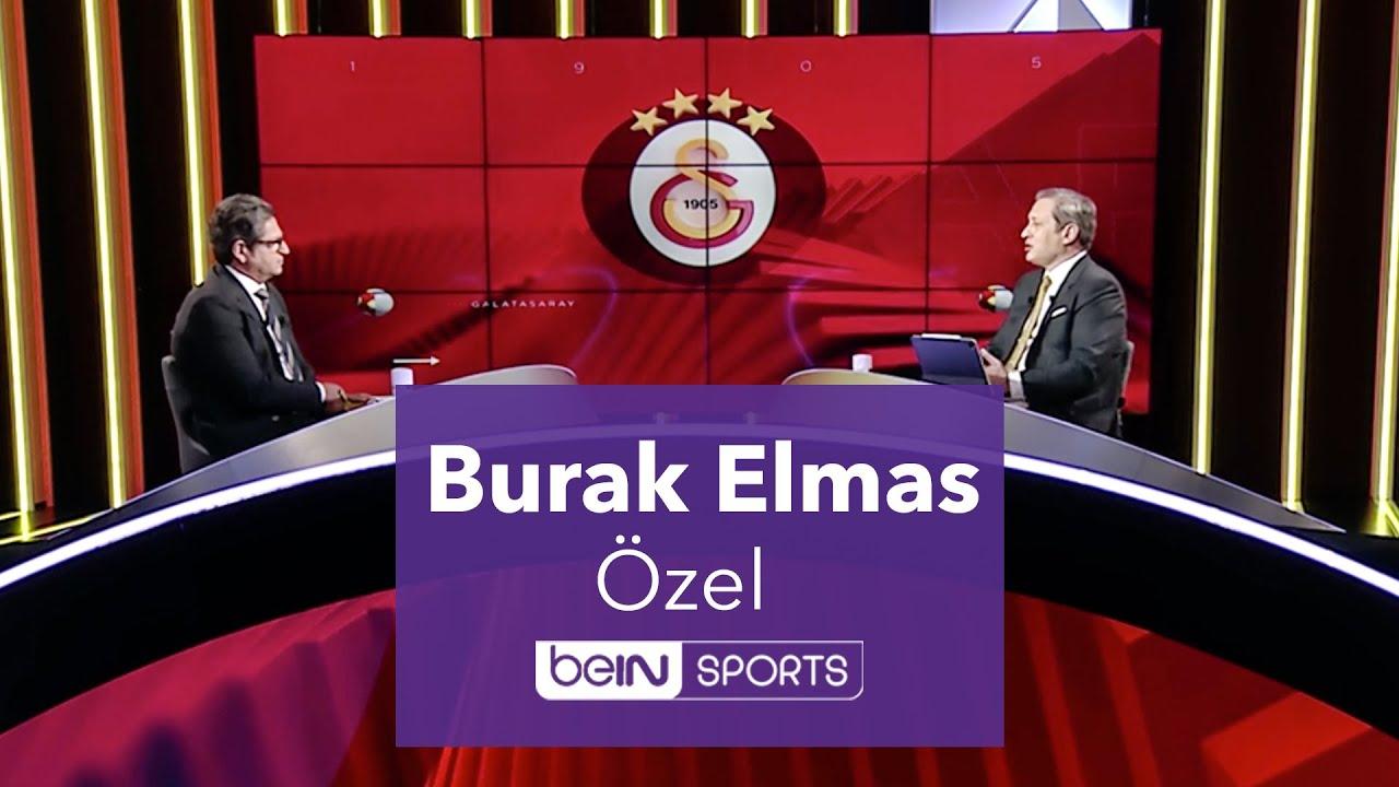 Download Finansal tablo, transferler, hedefler | Galatasaray Başkanı Burak Elmas | Özel Röportaj