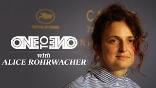 Watch one to interview with alice rohrwacher, director of happy as lazzaro (2018) on the match factory happy...