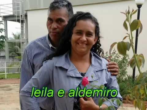LEILA ALVES E ALDEMIRO   EM BUSCA DAS ALMAS