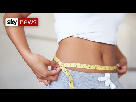 'Influencers' blamed for the rise of clean-eating disorders