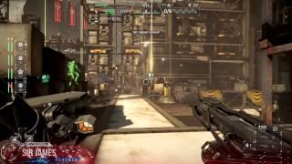 Killzone Shadowfall Intercept Co-op Walkthrough Part 3 - Commentary