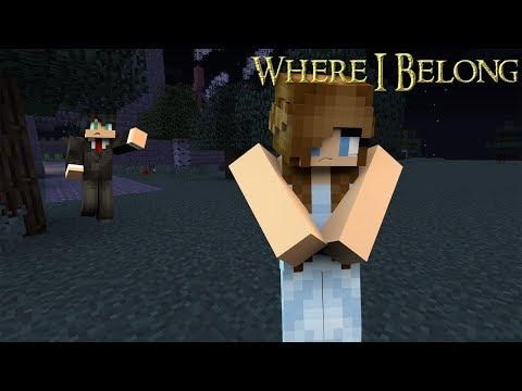 I'm Sorry Noah... ~ Where I Belong [Ep 8] Minecraft Roleplay