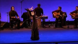 Soleá 1/2 - Adela Campallo (baile)