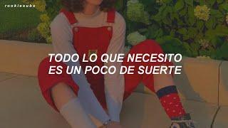 Red Velvet - Knock On Wood (Traducida al Español)