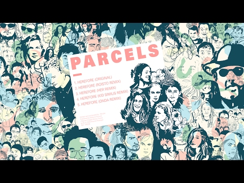 Parcels - Herefore (Her Remix)