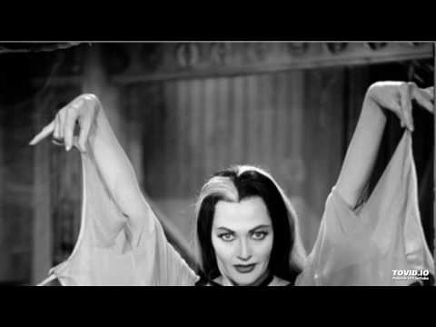 Yvonne De Carlo--Everyone Is Welcome, Lily Munster