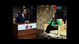 Richa Sharma - ETC Bollywood Business - Komal Nahta