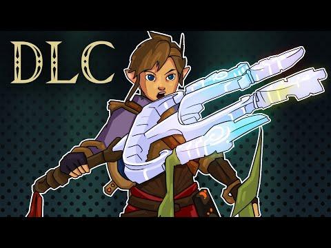 BasicallyIPlay - Legend of Zelda: BoTW DLC #16 The Champion Ballad!