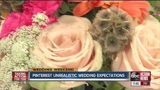 How Pinterest is Ruining Weddings