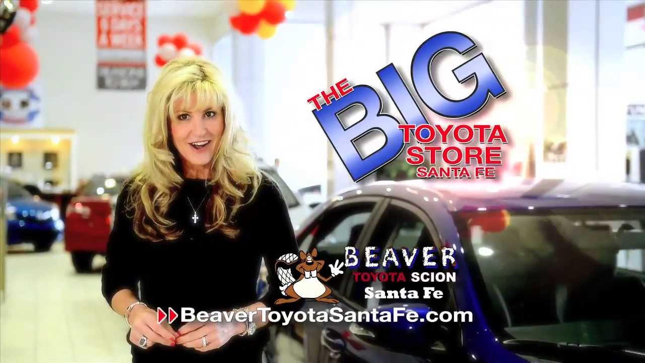 Superior Wow Price Beaver Toyota Santa Fe Sweetheart Camry $189
