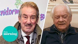 Sir David Jason On 'Shock' Of 'Boycie' Actor John Challis' Death | This Morning