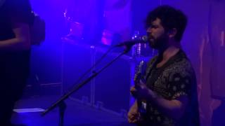 FOALS - MILK & BLACK SPIDERS - LIVE LONDON @ ROYAL ALBERT HALL - EVENING - 28/03/2013