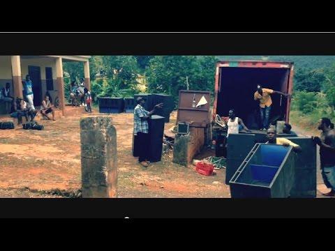SENTINEL SOUND JAMAICA TOUR VIDEO 2014