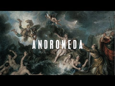 Drake x Travis Scott - ANDROMEDA | Type Beat