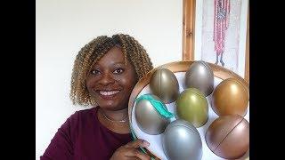 Look Fantastic Beauty  Easter Egg Box 2018