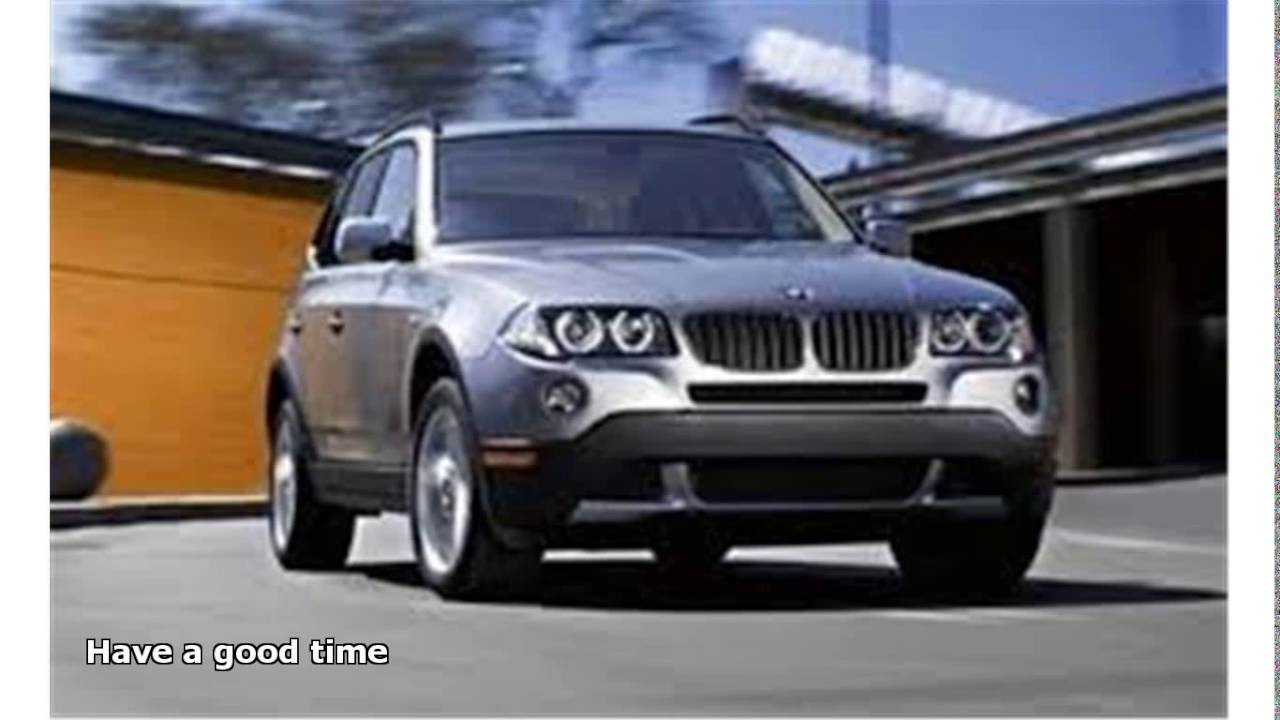 Bmw Official Website Usa Youtube