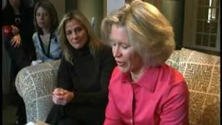 Leslie morgan steiner ex husband