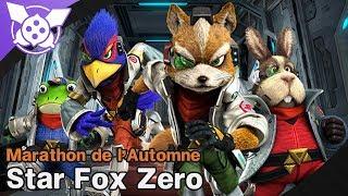 [Marathon] STAR FOX ZERO (Mode Arcade)