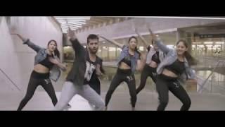 Heeriye | Salman Khan | Jacqueline Fernandez | Race 3 | Kshitij Vaishnav | Dance Station